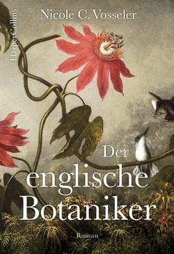 Cover The English Botanist
