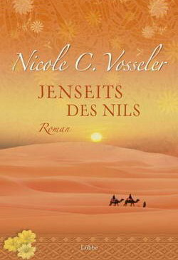 Cover Jenseits des Nils