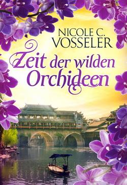 Cover Zeit der wilden Orchideen